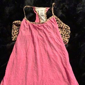 Victoria Secret Pink Sports Top